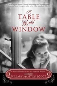 Book Cover A Table By The Window