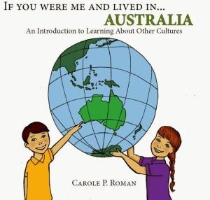 Book Cover If You Were Me and Lived in....Australia