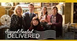 TV Show Signed Sealed Delivered