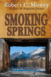 Book Cover Smoking Springs