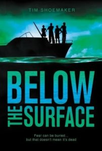 Book Cover Below the Surface